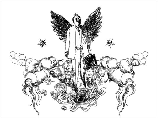 Pauli in the Constellation Perseus